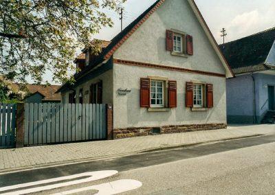 Heimathaus Neureut